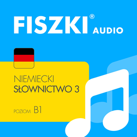 FISZKI - język niemiecki - Słownictwo 3