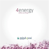 Audiobook 4energy  - autor mind4you
