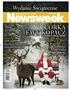 Newsweek do słuchania nr 52 z 22.12.2014