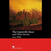 Audiobook The Canterville Ghost and Other Stories  - autor Oscar Wilde
