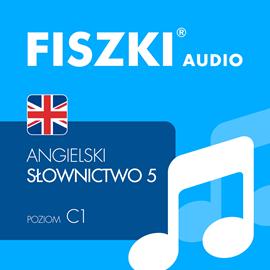 FISZKI audio - j. angielski Słownictwo 5