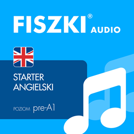 FISZKI - język angielski Starter