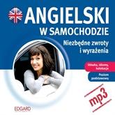 Angielski w samochodzie - Niezbędne zwroty i wyrażenia