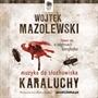 "Muzyka z audiobooka ""Karaluchy"""