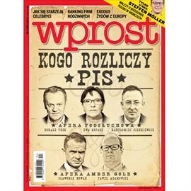 AudioWprost, Nr 04 z 25.01.2016