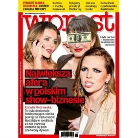 AudioWprost, Nr 05 z 27.01.2014