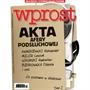 AudioWprost, Nr 12 z 16.03.2015