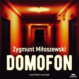 Miłoszewski Zygmunt - Domofon