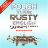 Audiokniha Polish Your Rusty English - Listening Practice 1 - 5
