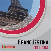 Audiokniha Francúzština do ucha