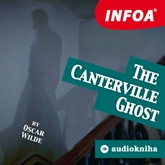 Audiokniha The Canterville Ghost  - autor Oscar Wilde