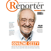 Audiokniha Reportér prosinec 2016  - autor Reportér   - interpret David Viktora
