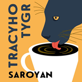 Audiokniha Tracyho tygr  - autor William Saroyan   - interpret skupina hercov