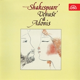 Audiokniha Venuše a Adonis  - autor William Shakespeare   - interpret skupina hercov
