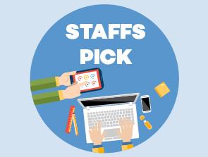 Staffs Pick