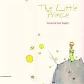 Audiobook The Little Prince  - author Antoine de Saint-Exupéry   - read by Jason Makoy