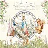 Audiobook Beatrix Potter The Complete Tales  - author Beatrix Potter   - read by Gary Bond
