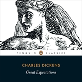 Audiobook Great Expectations  - author Charles Dickens   - read by Hugh Laurie