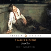 Audiobook Oliver Twist  - author Charles Dickens