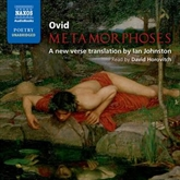 Audiobook Metamorphoses  - author Ovid   - read by David Horovitch