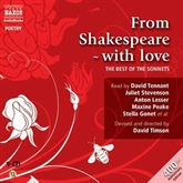 Audiobook From Shakespeare – with love  - author William Shakespeare   - read by A group of actors