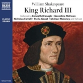 Audiobook King Richard III  - author William Shakespeare   - read by A group of actors