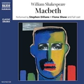 Audiobook Macbeth  - author William Shakespeare   - read by A group of actors