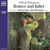 Audiobook Romeo and Juliet  - author William Shakespeare   - read by A group of actors