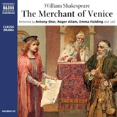 Audiobook The Merchant of Venice  - author William Shakespeare   - read by A group of actors