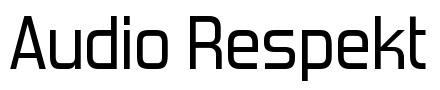Audio Respekt