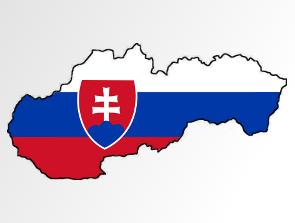 Audioknihy ve slovenském jazyce