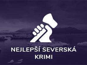 Nejlepší severská krimi