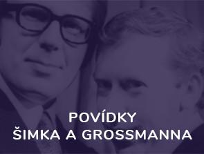 Povídky Šimka a Grossmanna