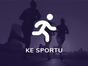 Ke sportu