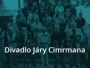 Divadlo Járy Cimrmana
