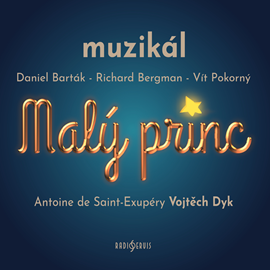 obal CD, zdroj:www.audioteka.cz