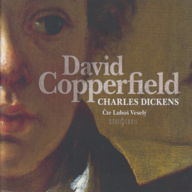 Audiokniha David Copperfield  - autor Charles Dickens   - interpret Luboš Veselý