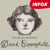 Audiokniha David Copperfield  - autor Charles Dickens