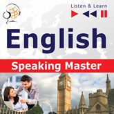 Audiokniha English Speaking Master  - autor Dorota Guzik   - interpret více herců