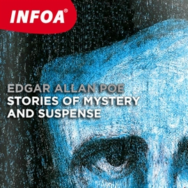 Audiokniha Stories of Mystery and Suspense  - autor Edgar Allan Poe