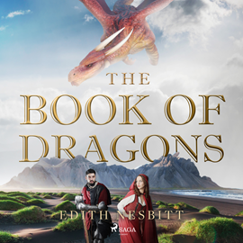 Audiokniha The Book of Dragons  - autor Edith Nesbit   - interpret více herců