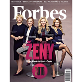 Forbes listopad 2016