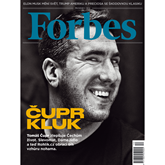 Forbes prosinec 2016