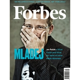 Forbes únor 2015