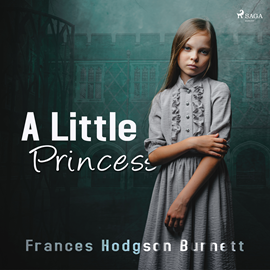 Audiokniha A Little Princess  - autor Frances Hodgson Burnett   - interpret Karen Savage