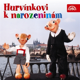 hurvínkovi k narozeninám Hurvínkovi k narozeninám : Pohádky : Nejlepší audioknihy  hurvínkovi k narozeninám