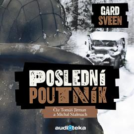 Audiokniha Poslední poutník - autor Gard Sveen - interpret více herců