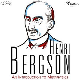 Audiokniha An Introduction to Metaphysics  - autor Henri Bergson   - interpret Albert A. Anderson