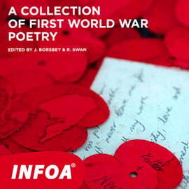 Audiokniha A Collection of First World War Poetry