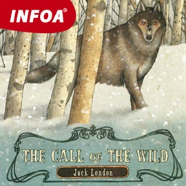 Audiokniha The Call of The Wild  - autor Jack London